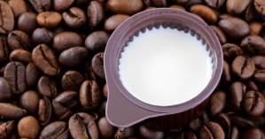 coffee creamers