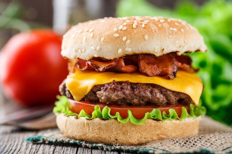 WHO Links Processed Meat to Cancer