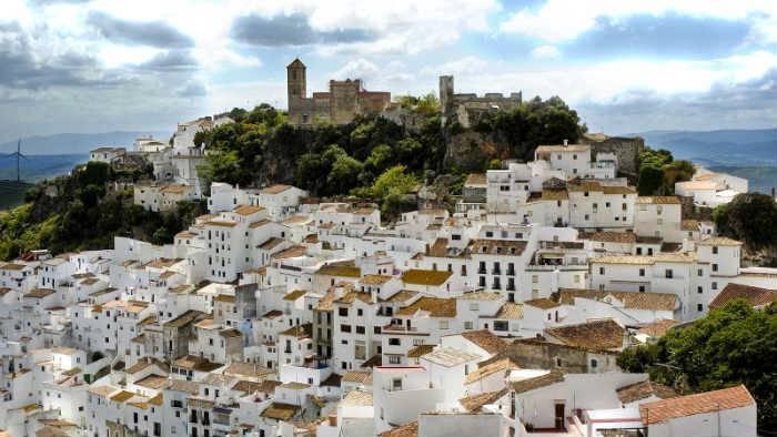 marinaleda-Socialist Utopia Spanish Town