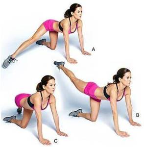 4-The Rainbow Exercise