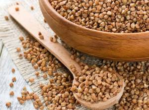 Known Benefits Of Buckwheat