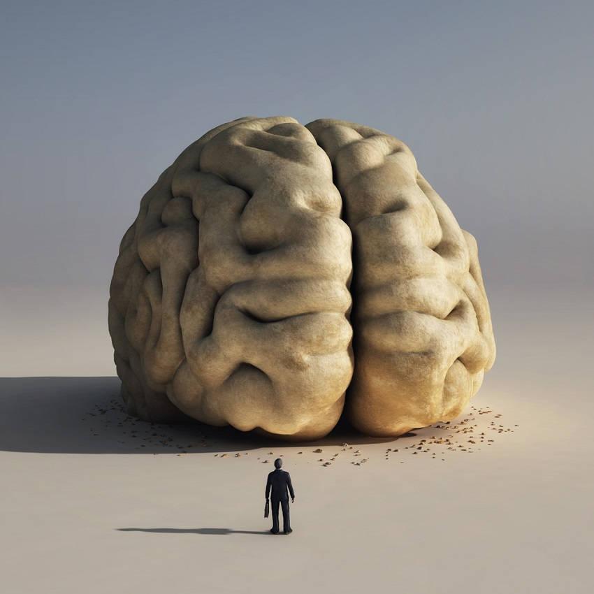 Make Your Brain Work Super Fast