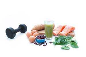 Post-Workout Foods Improve Gym Performance