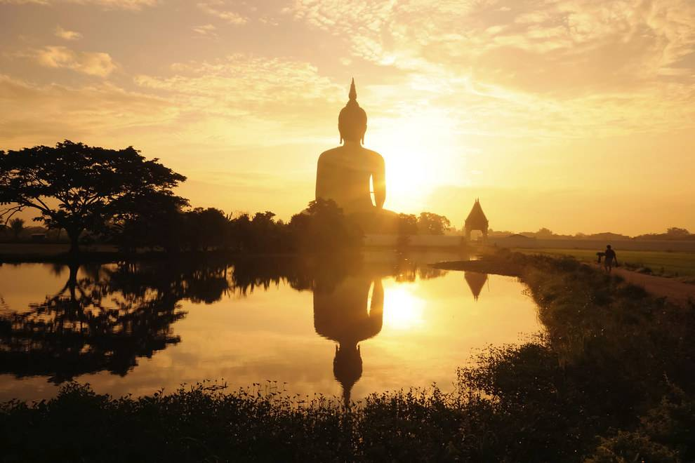 Magnificent Sunsets Koh Samui, Thailand