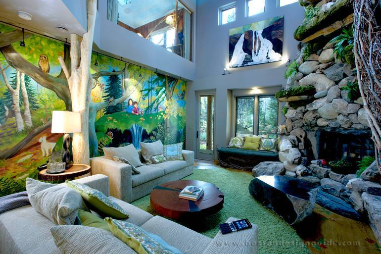 Image result for Home Improvement: Bring Nature Indoors