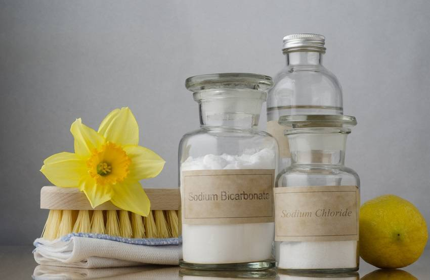 Use Baking Soda to Make Amazing Homemade Cosmetics