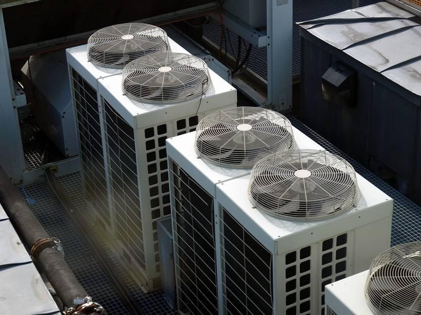 HVAC Problems