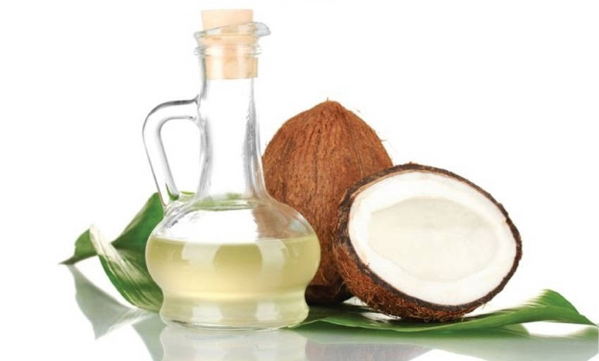 Healing Power of Coconut Oil