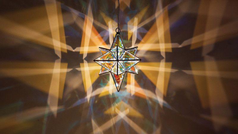 5 Glass Lamps-Zakay Glass
