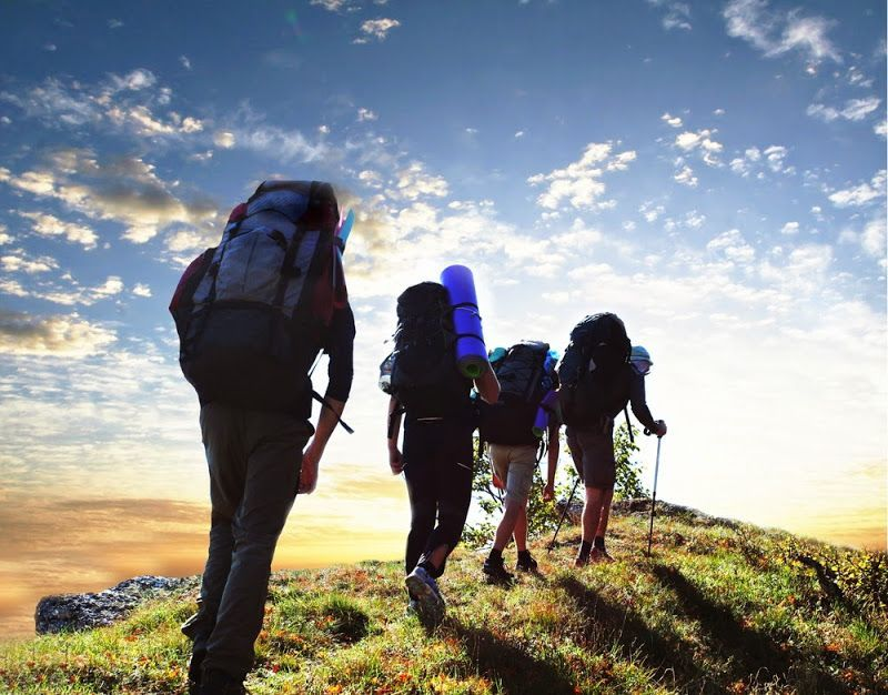 Reasons You Should Try Backpacking
