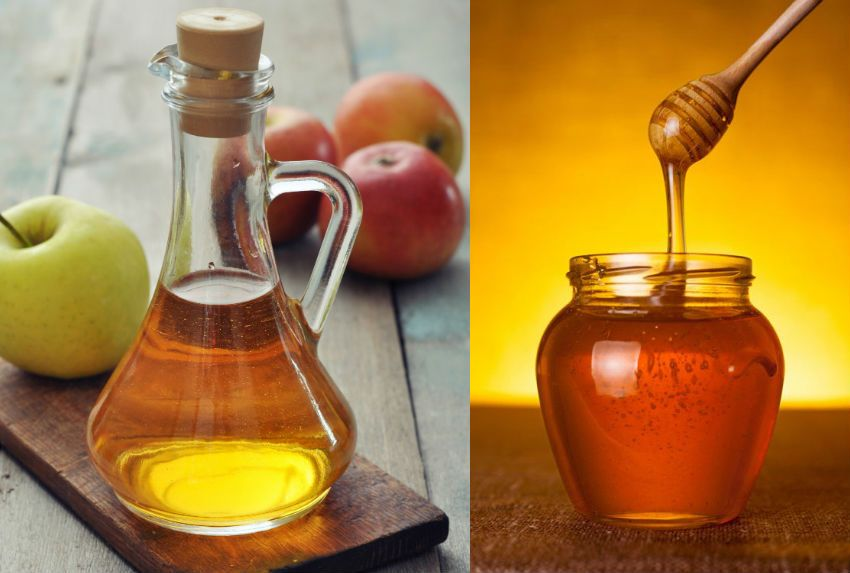 What Happens When You Drink Apple Cider Vinegar and Honey Mixture