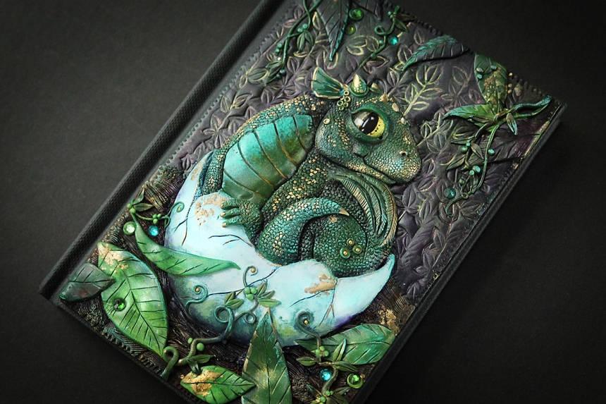 07-artist Aniko Kolesnikova book covers