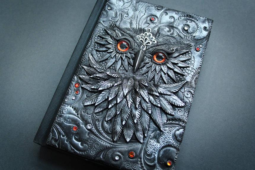 09-artist Aniko Kolesnikova book covers