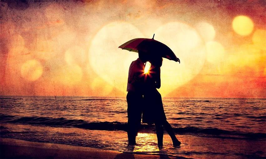 Health Benefits of Love