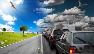 Air Pollution Clean Air You Breathe