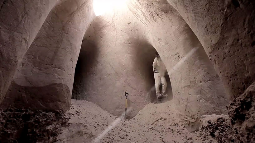 Ra Paulette Luminous Caves 10