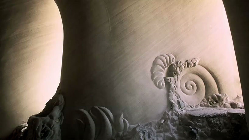 Ra Paulette Luminous Caves 14