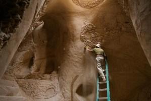 Ra Paulette Luminous Caves 8