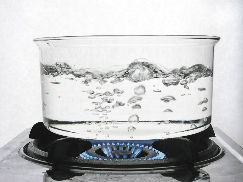Reboiling Water Is Dangerous for Your Health