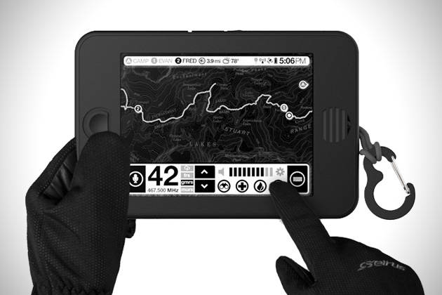 Earl-Backcountry-Survival-Tablet