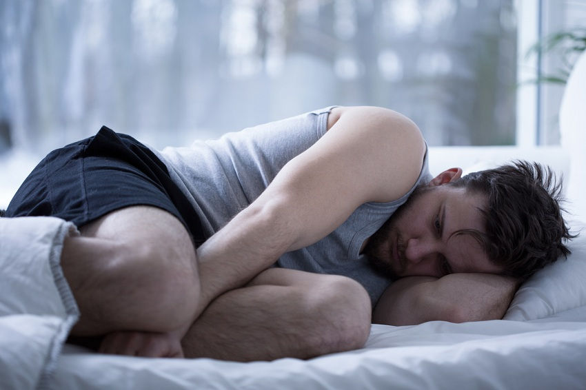 Deal with Restless Leg Syndrome