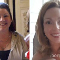 The Effects of Giving Up Alcohol Showed in 20 Before and After Photos