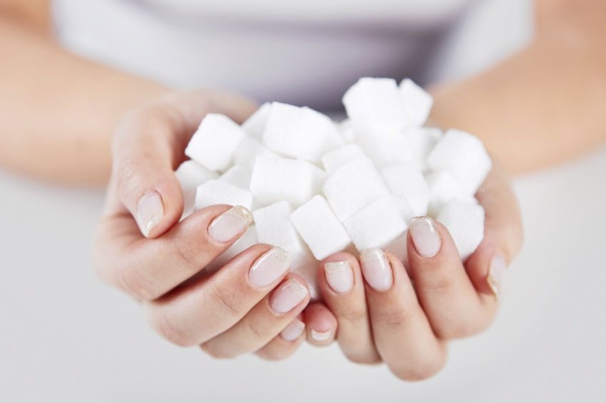 Giving up Sugar Does Body