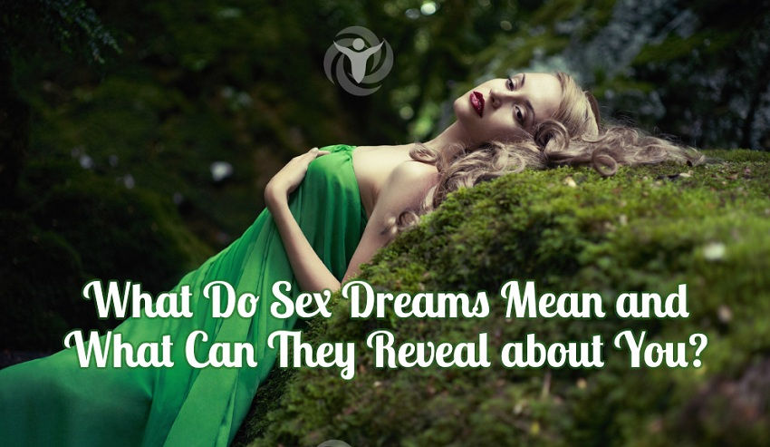 Sex dreams and what they mean