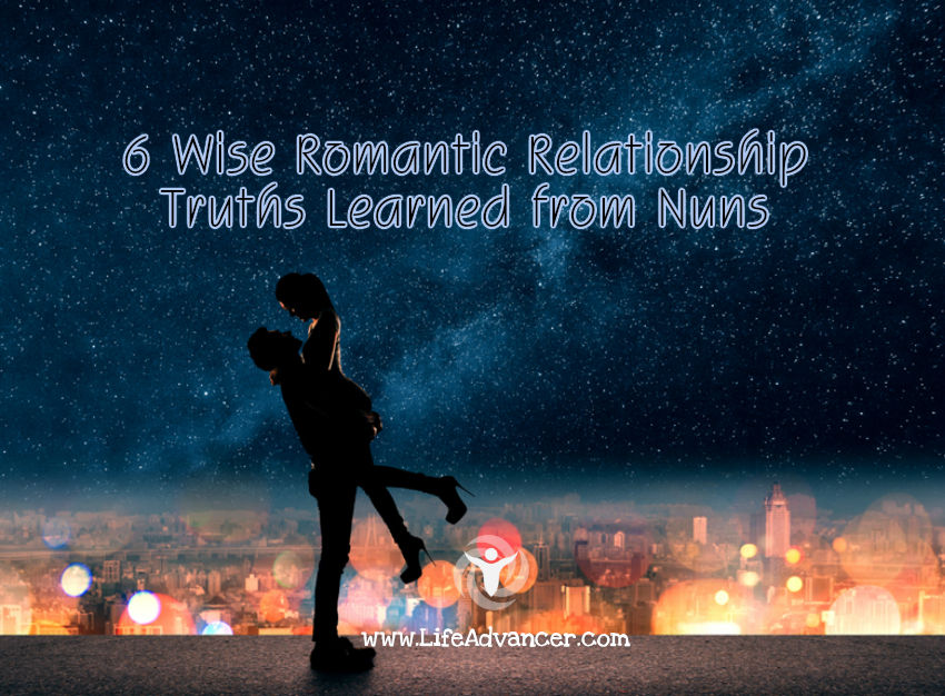 Romantic Relationship Truths Learned
