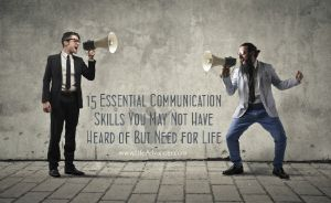 Essential Communication Skills