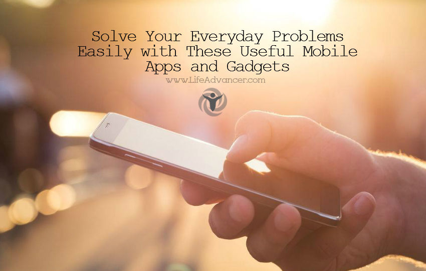 Solve Everyday Problems
