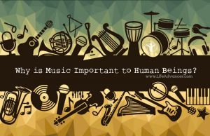 Why is Music Important