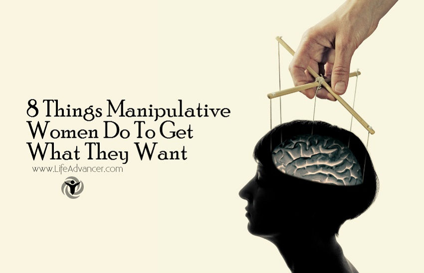 Manipulative Women