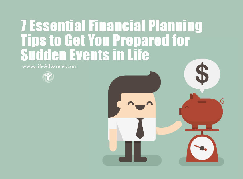 Essential Financial Planning Tips