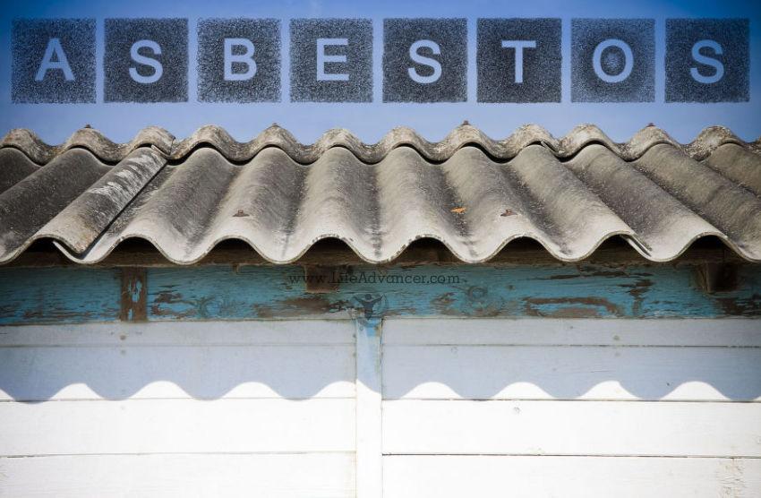 Exposure to Asbestos