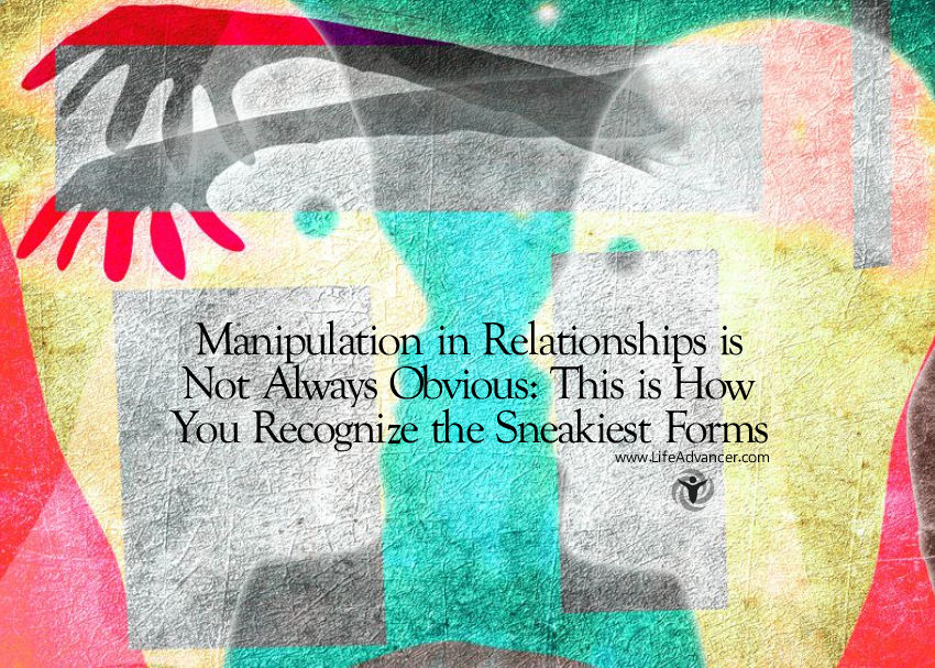 Manipulation in Relationships