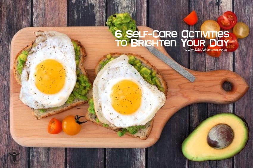 Self-Care Activities