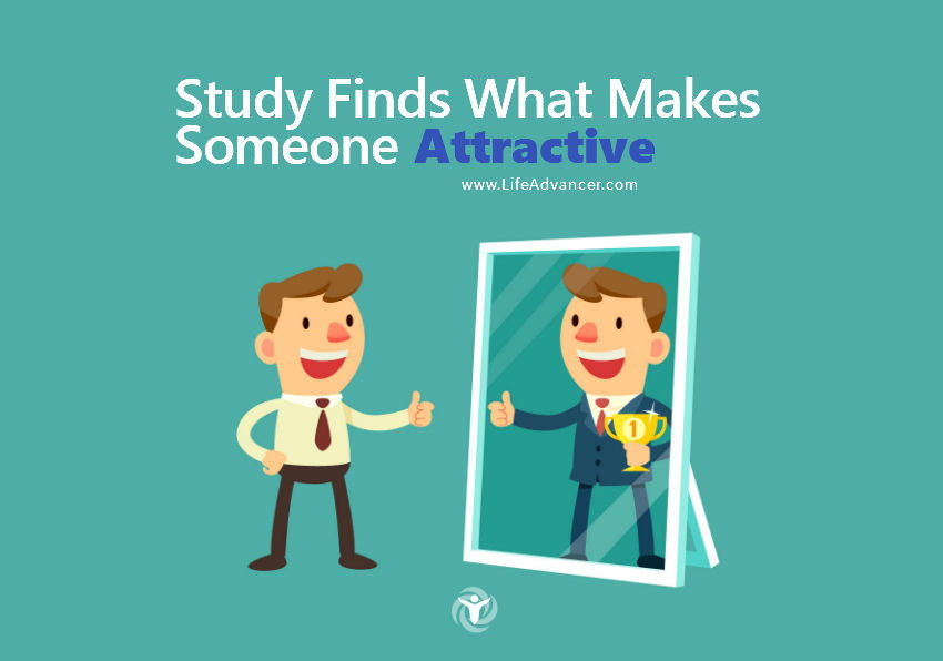 how to know if you are attractive