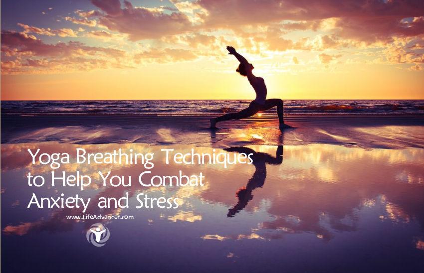 Yoga Breathing Techniques