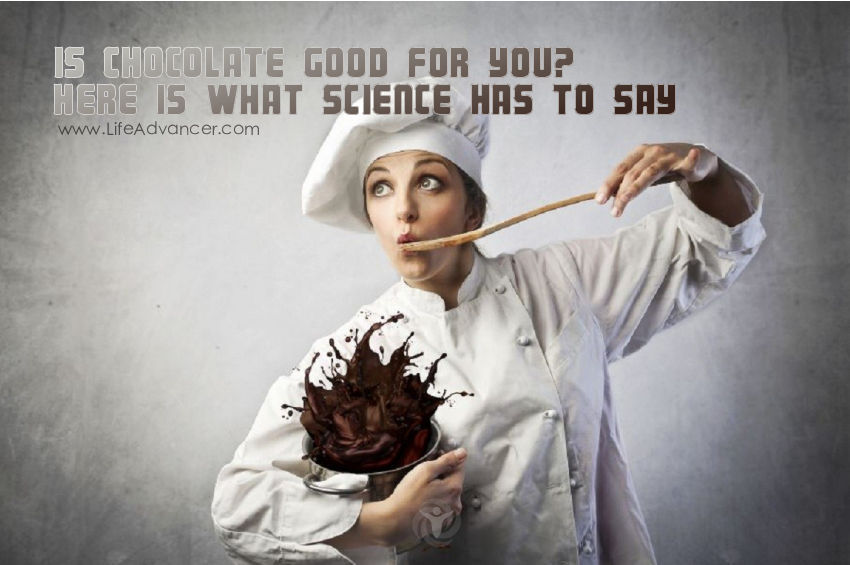 Is Chocolate Good for You