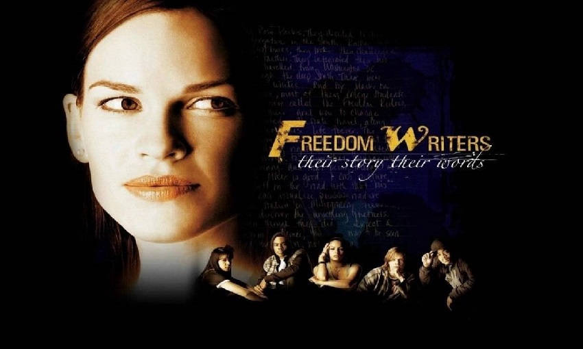 Freedom Writers Movie