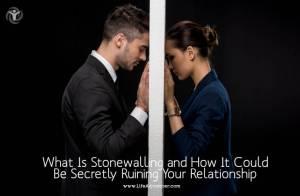 Stonewalling Relationship