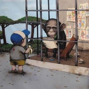 02-Street Artist Illustrations Society
