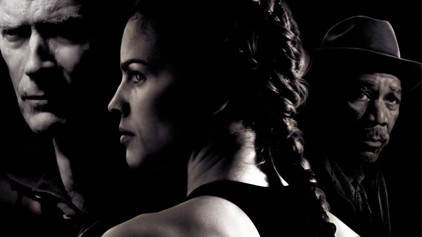 Million dollar baby (2004) - movies that make you cry