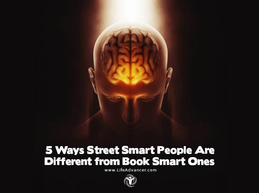 street Smart People