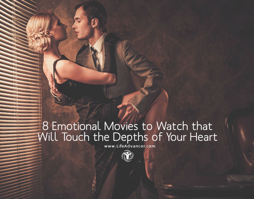 Emotional Movies to Watch 2