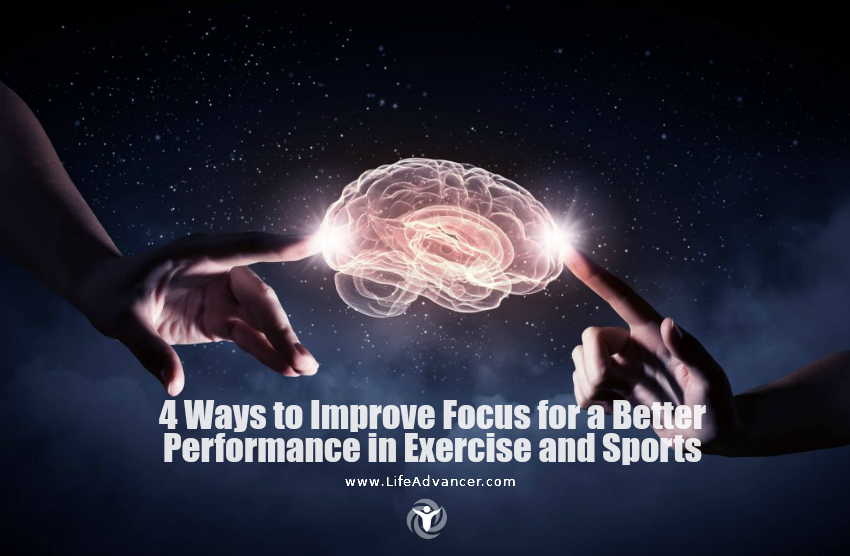 Improve Focus