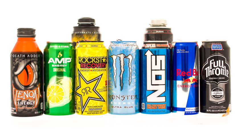 Should you completely avoid energy drinks