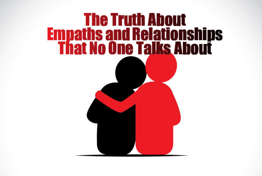 Empaths and Relationships