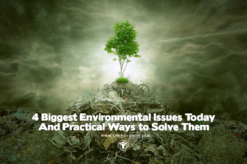 Environmental Issues Today